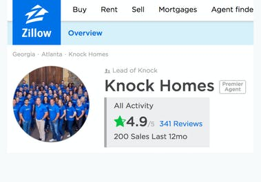 Knock com | About Us | Sell Your House with Knock